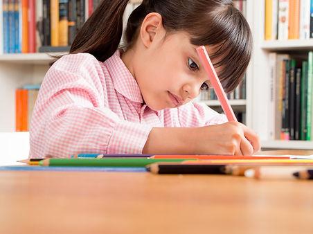 Benficios de aprende letra de carta