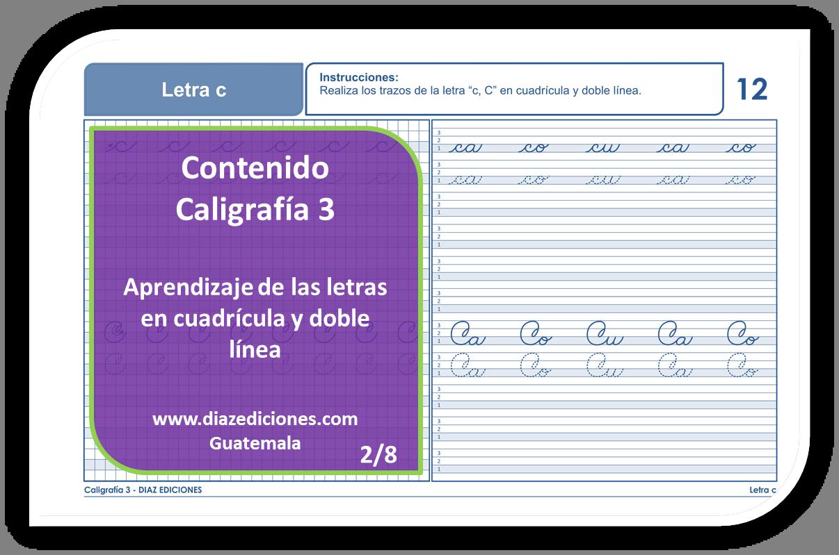 Caligrafía 3