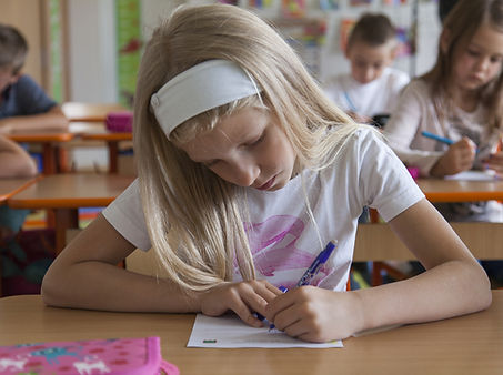 Niños letra de Carta