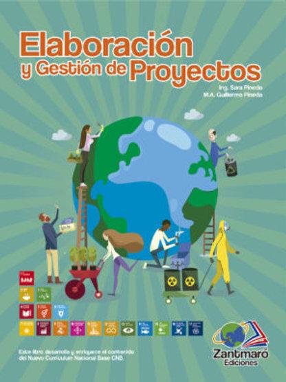Elaboración y Gestión de Proyectos - 2020