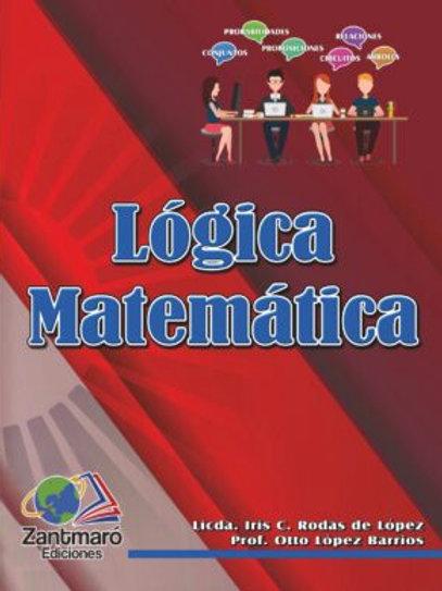 Lógica Matemática - 2017