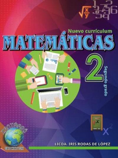 Matemáticas 2 – 2016