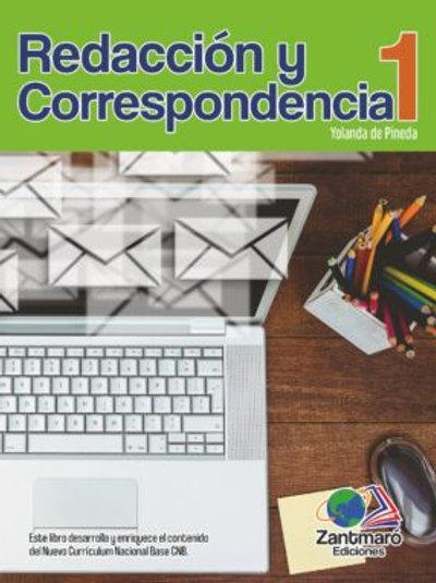 Redacción y Correspondencia 1 - 2017