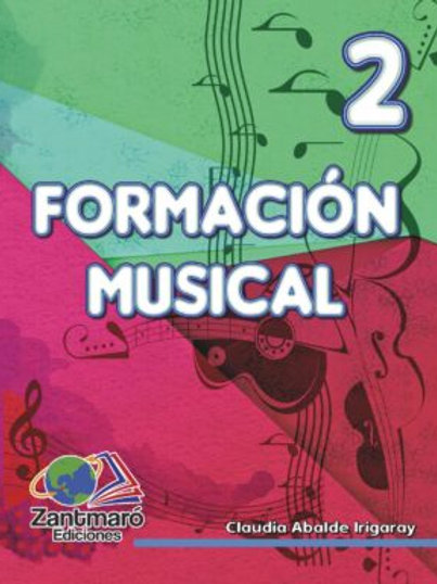 Formación Musical 2 - 2017