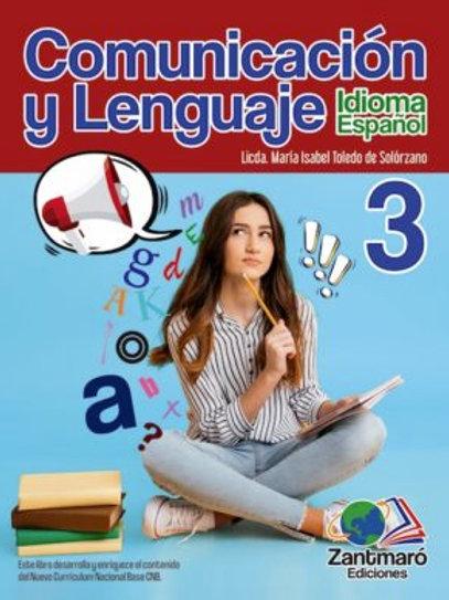 Comunicación y Lenguaje 3 - 2021