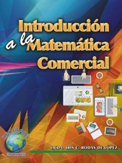 Introducción a la Matemática Comercial - 2018