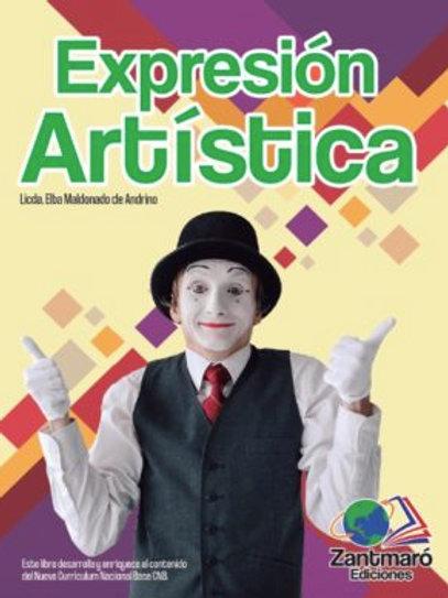 Expresión Artística - 2020