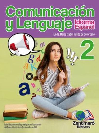 Comunicación y Lenguaje 2 - 2021
