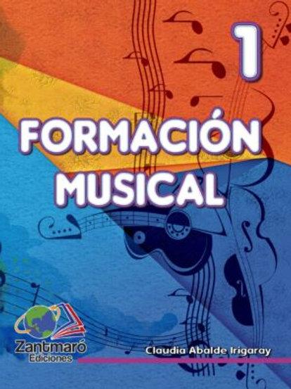 Formación Musical 1 - 2017