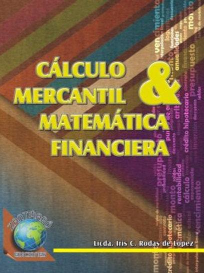 Cálculo Mercantil y Matemática Financiera - 2017