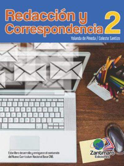 Redacción y Correspondencia 2 - 2018