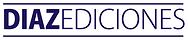 Logo DIAZ EDICIONES