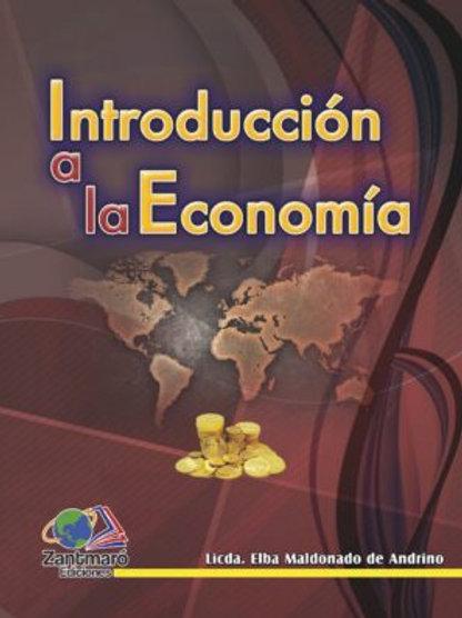 Introducción a la Economía - 2016