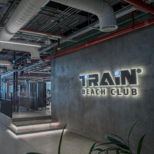 Train Beach Club