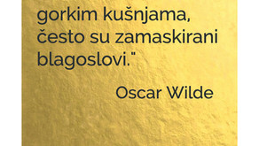 Citat tjedna - Oscar Wilde