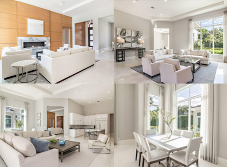 The Antigua – Tasteful Luxury for Those Considering a Smaller Home