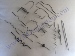 Evaporation Filaments