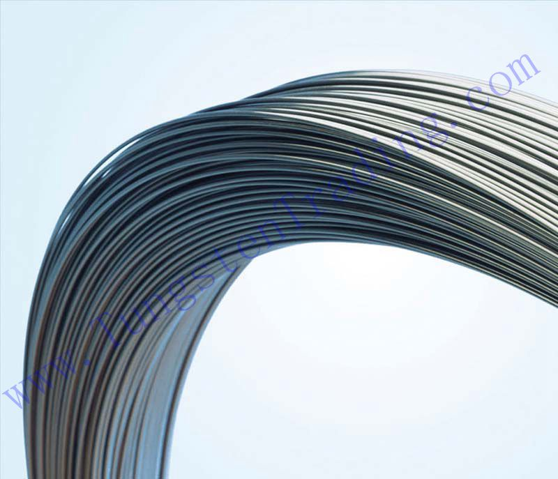 Tungsten Wire φ1.0-1.75mm