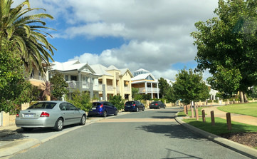 Harbour Rise Estate, Hillarys