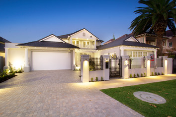 Classic Coastal - Perth