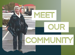 Meet our Community: Lauren