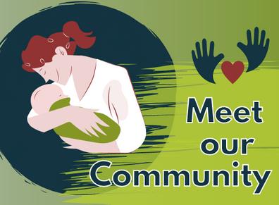 Meet Our Community: Shannon