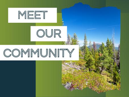Meet our Community: Georginna