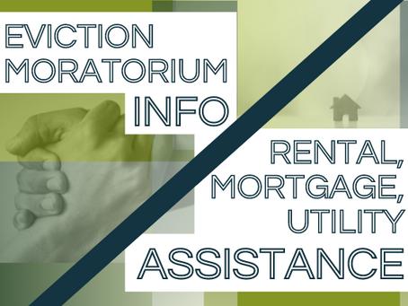Housing Updates: July/August 2021