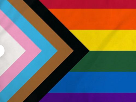 History as Lesson for Growth: Pride Month