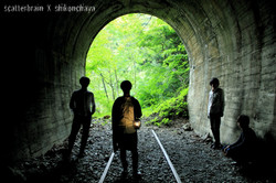 scatterbrain × shikonchaya