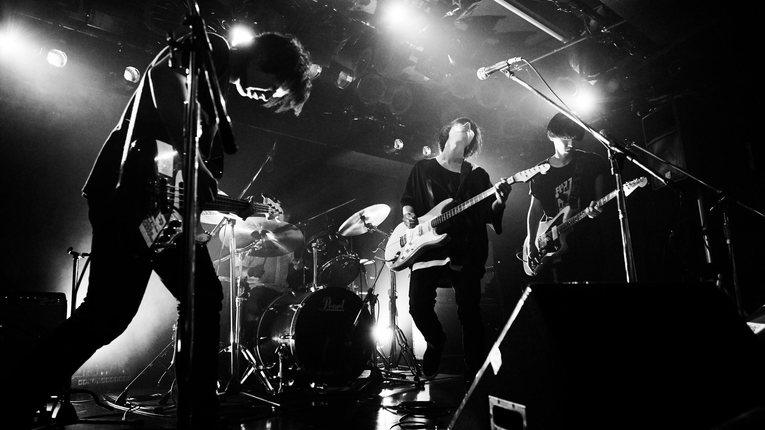 2016/07/24@渋谷club乙