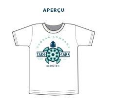 Tee shirt Bio /Breathing turtle ref 912