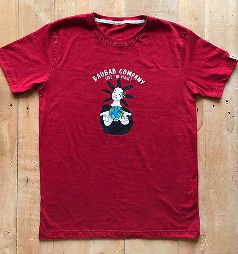 Tee shirt Bio /Ref R05