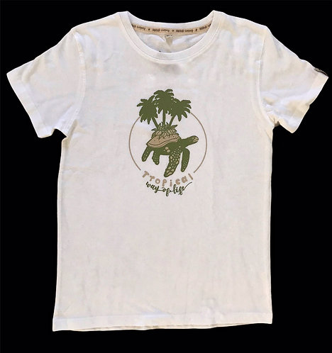 Tee Shirt enfant Bio / Ecological