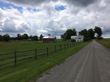 Scenic fields 4