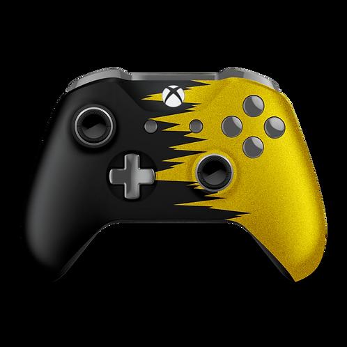 Manette Xbox custom Fusion par ESCONTROLLERS