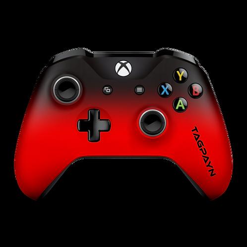 Manette Xbox One custom Théo Fischer