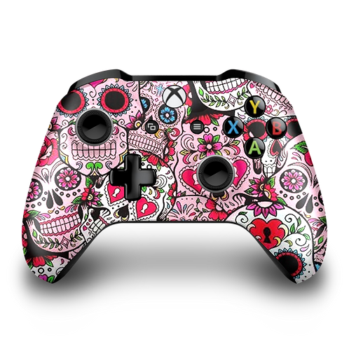 Manette Xbox custom Guardians par ESCONTROLLERS