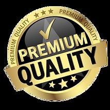 Qualité premium