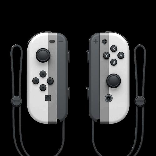 Manettes Switch custom Pure par ESCONTROLLERS