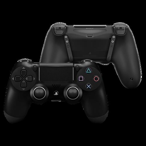 Manette PS4 à palettes par ESCONTROLLERS