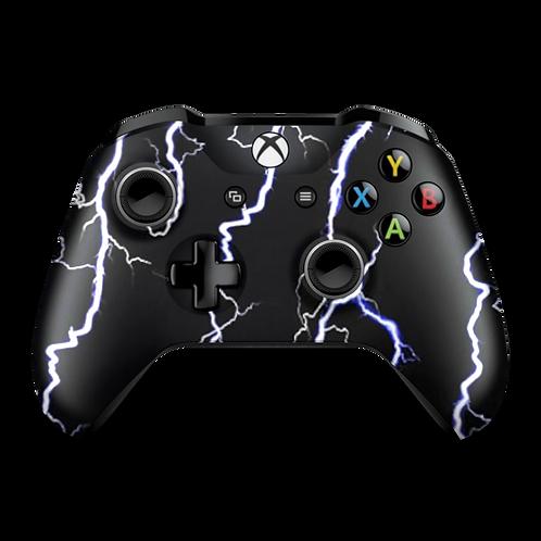 Manette Xbox custom Storm par ESCONTROLLERS
