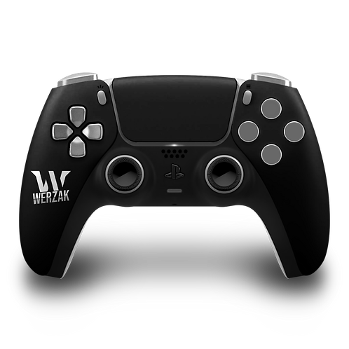 Manette PS5 custom Robin Marion