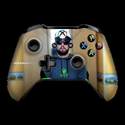 Manette Xbox One custom Jessy Greboval