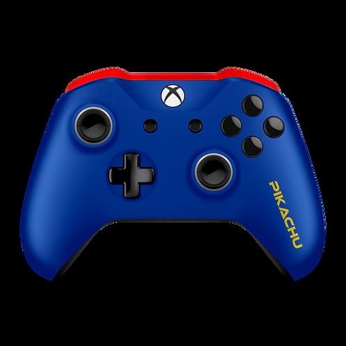 Manette Xbox One custom Alexis Harvel