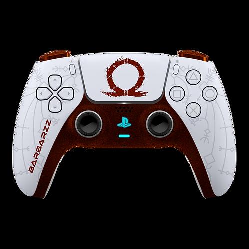 Manette PS5 custom Nazim Djebour