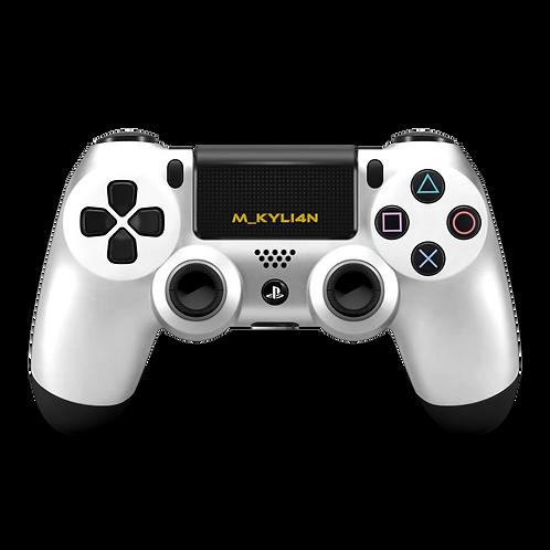Manette PS4 custom Jordan Henry