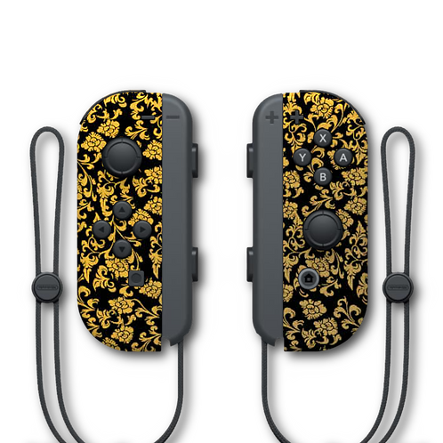 Manettes Switch custom Prestige par ESCONTROLLERS