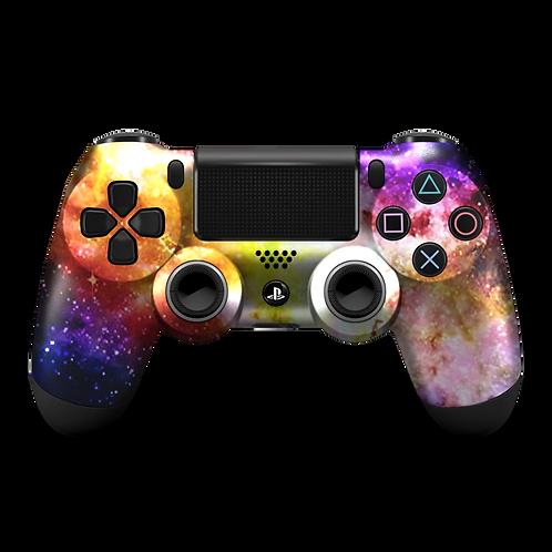 Manette PS4 custom Cosmos par ESCONTROLLERS