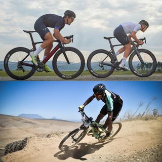 O que é bike fit e porque é importante fazer